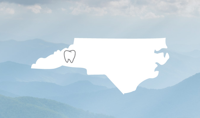 Western North Carolina dentist